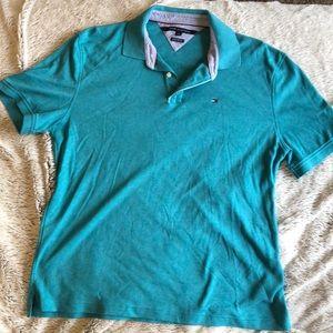 Tommy Hilfiger classic fit shirt